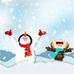 Animated Pictures of Winter