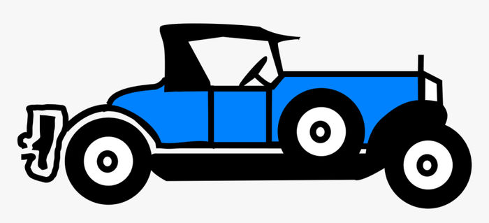 Animated Car Images
