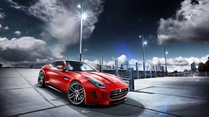 Animated Car Photo Download