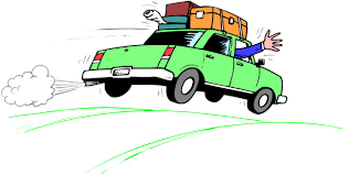 Animated Moving Car Pictures