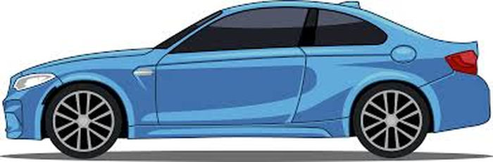 Animated Pictures Of A Car