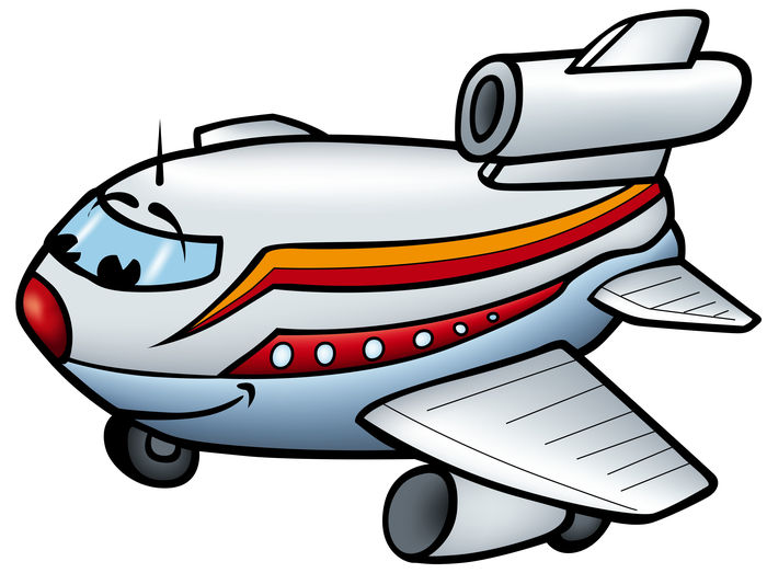 Animated Pictures Planes