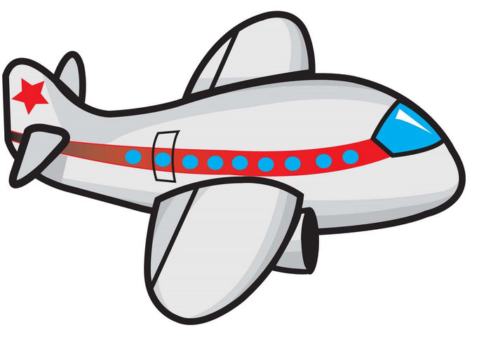 Animated Plane Pictures 1