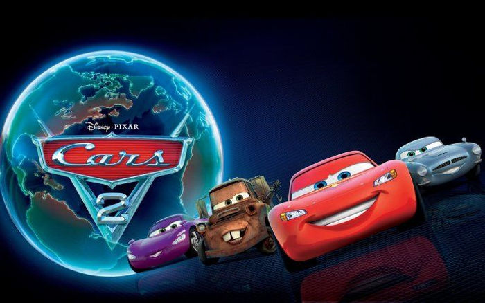 Cartoon Car Pictures Animated
