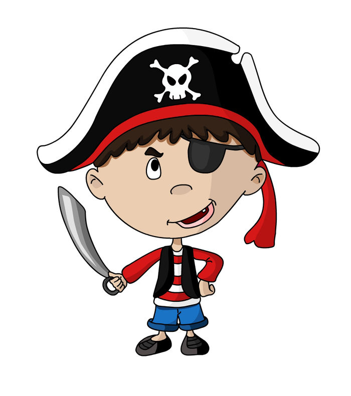 Pirate Animated Pictures