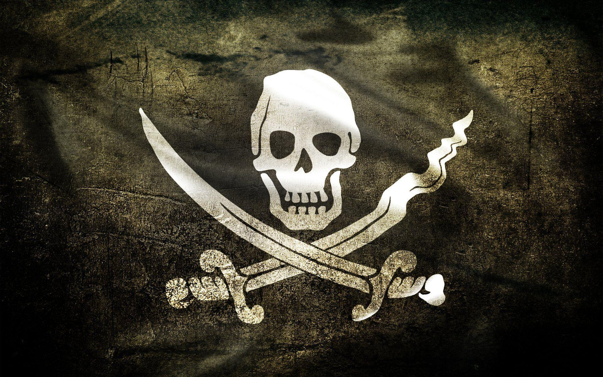 Pirate computer wallpapers