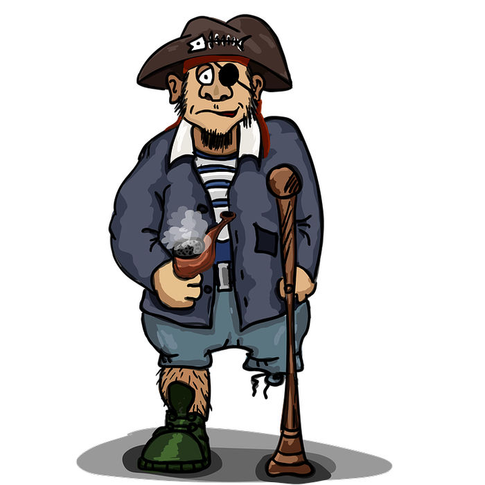 Pirates Animated Pictures