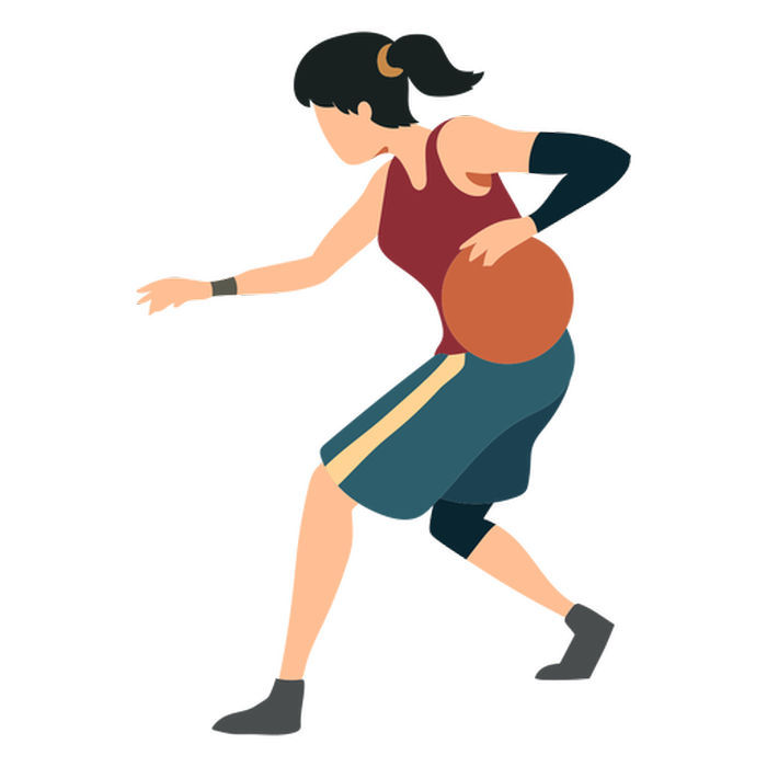 Animated Basketball Best Pictures