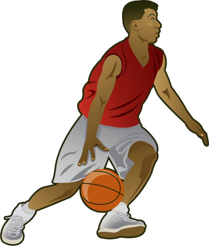 Animated Images Of A Basketball