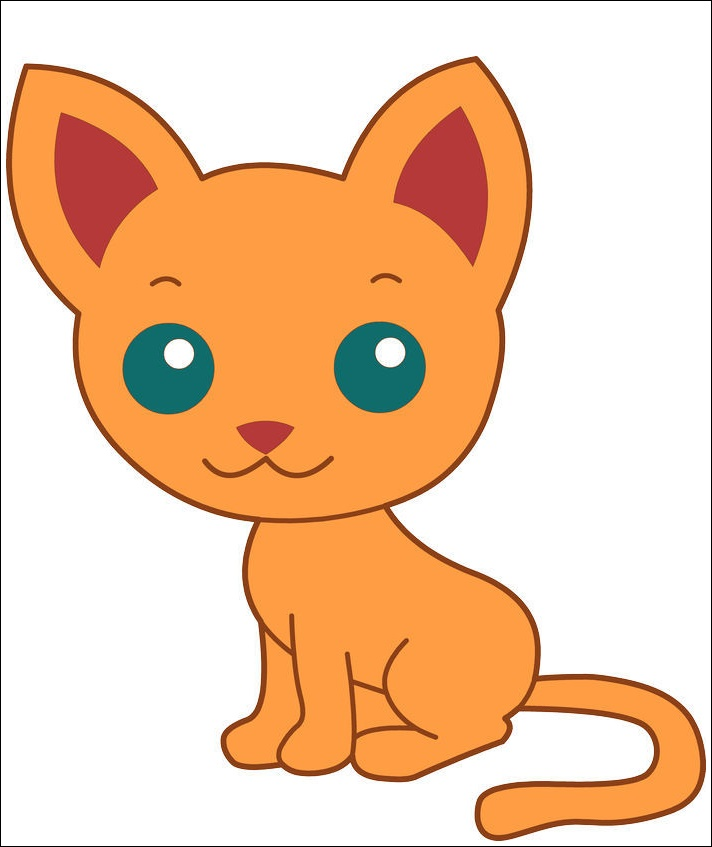 Cat Animated Pictures