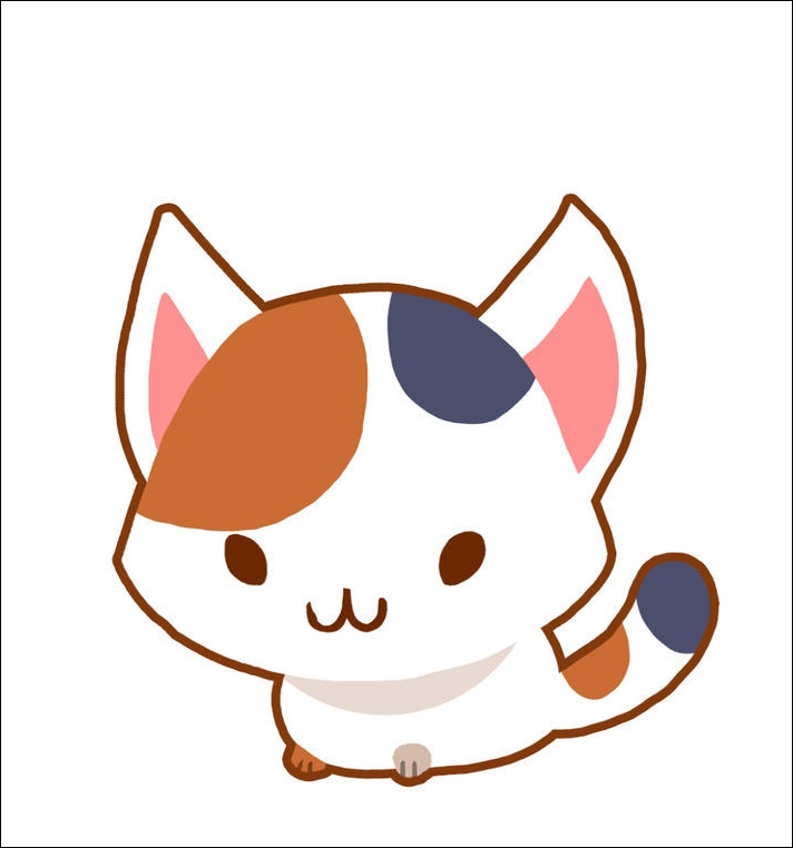 Cute Cat Animated Pictures