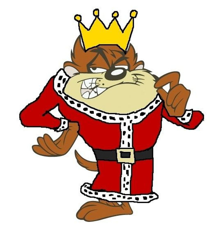 animated king cartoon picture