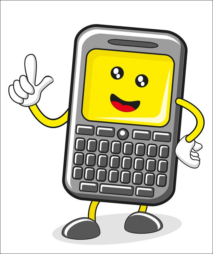 Best Phone Animated Images