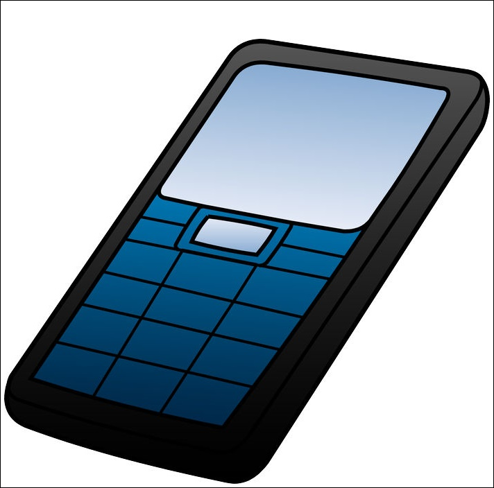 Cell Phone Animated Images