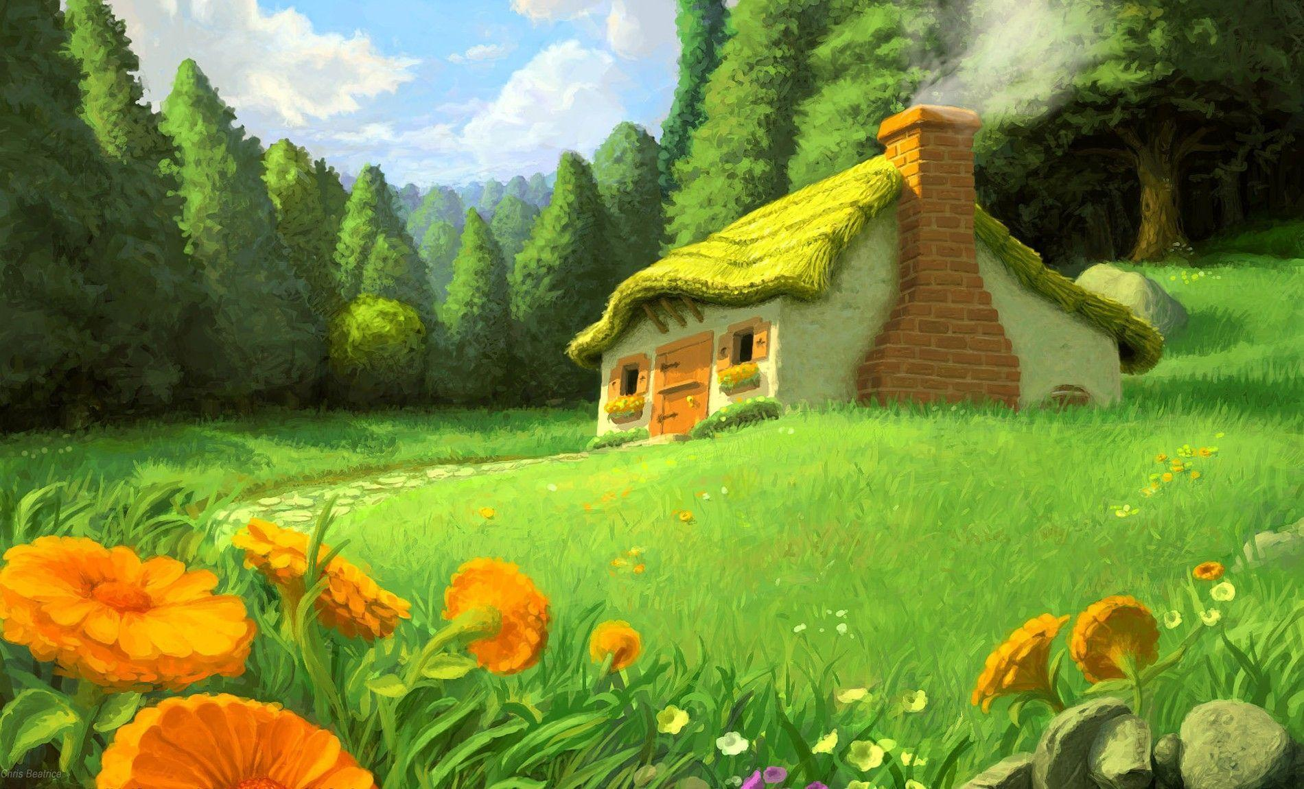Nature Animated Images 1