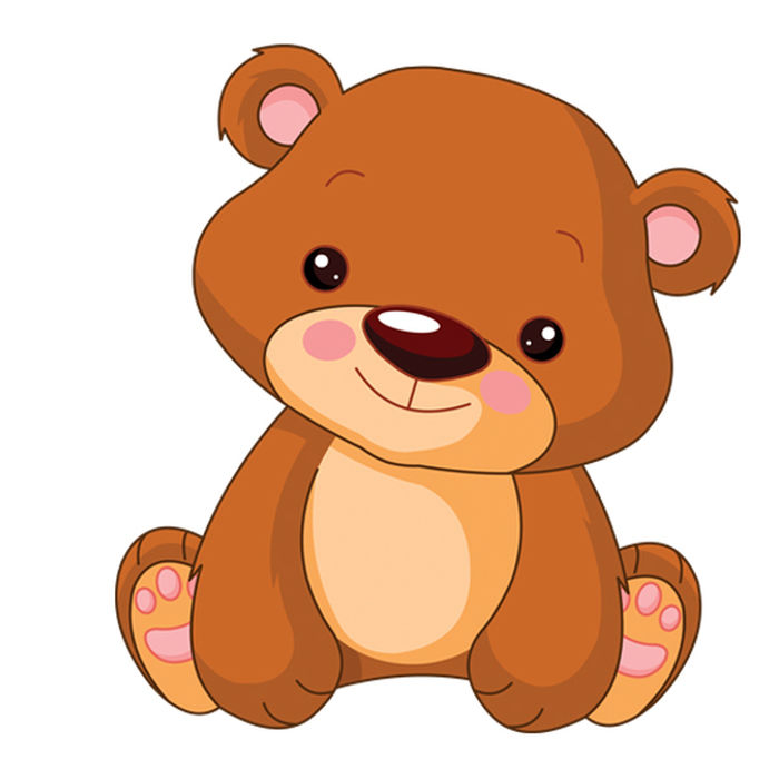 Animated Baby Bear Pictures