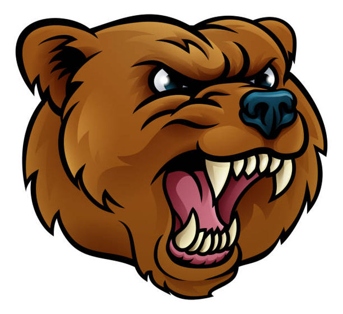 Animated Bear Images