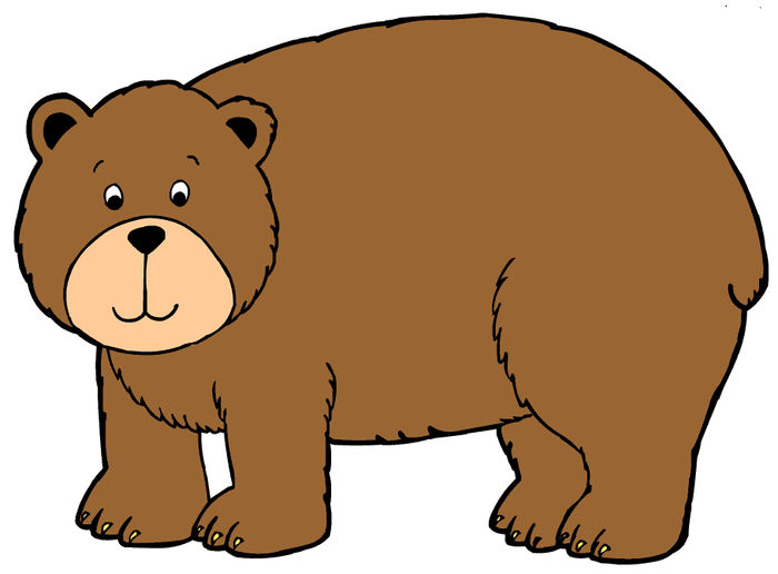 Animated Bear Pictures Download
