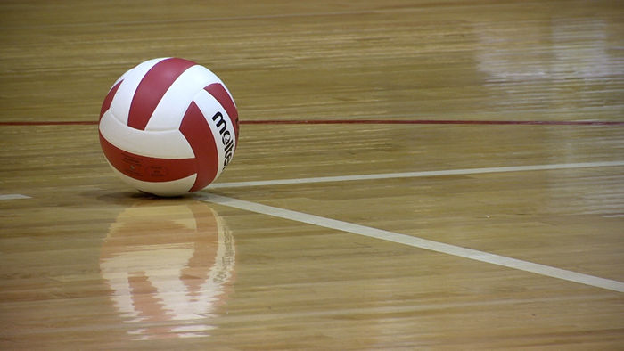 Volleyball Best Picture