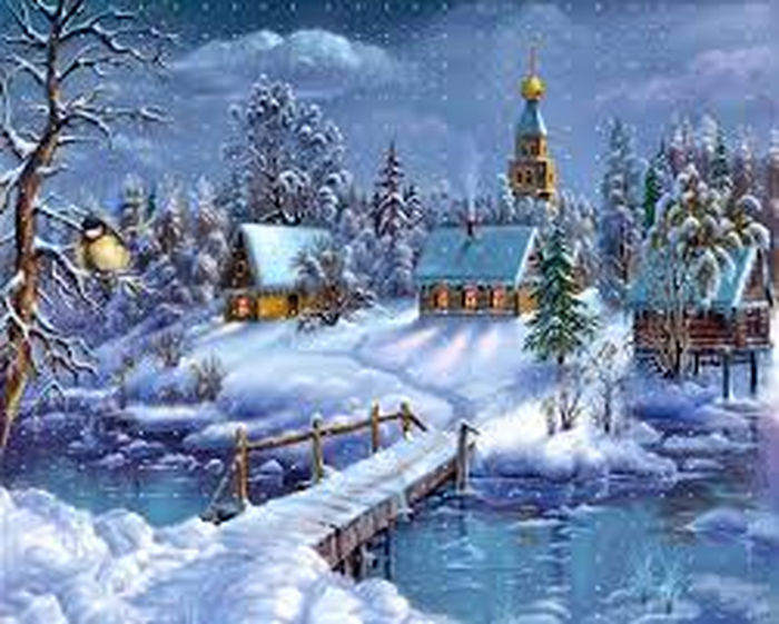 Winter Animated Pictures