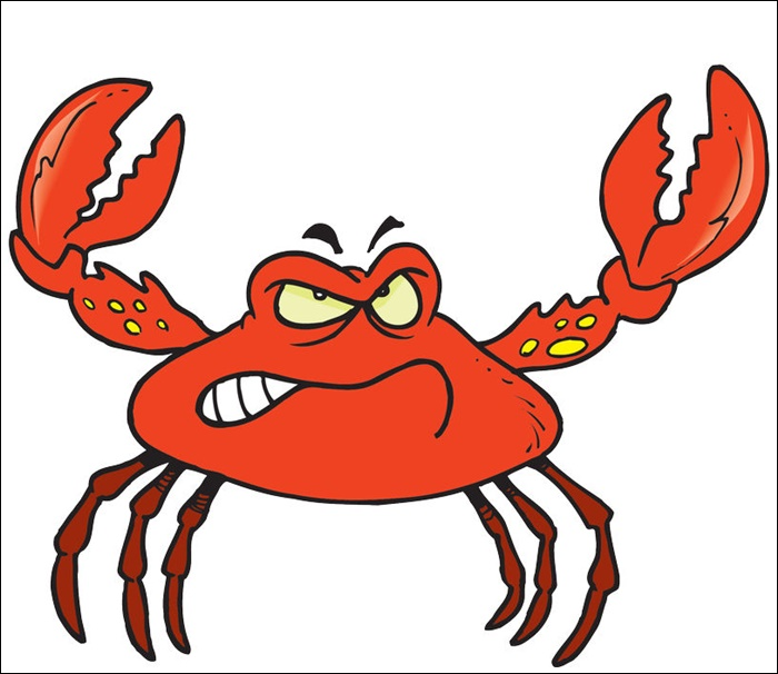 Animated Images Of A Crab