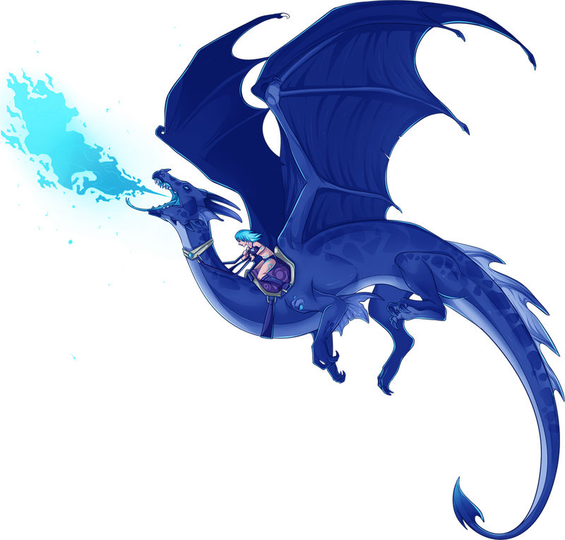 Animated Pictures Of Dragon