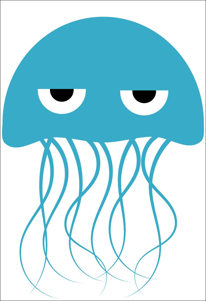 Animated Pictures Of Jellyfish