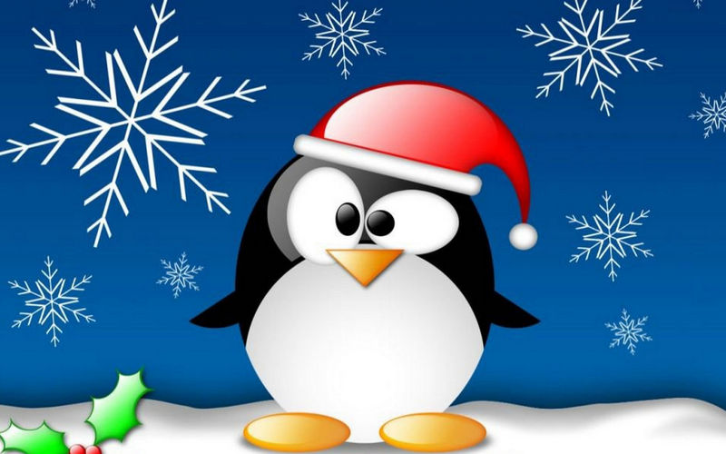 Animated Pictures Of Penguins