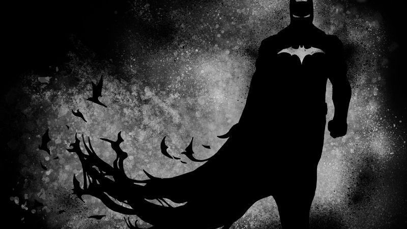 Batman Animated Pictures