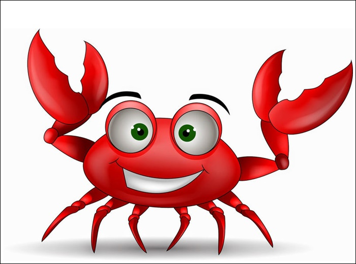 Crab Animated Images