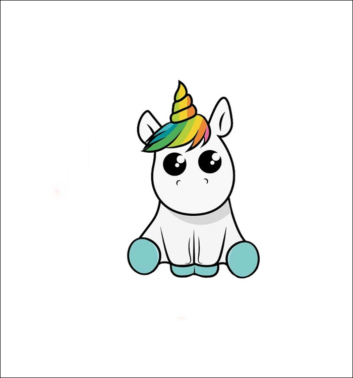 Cute Unicorn Animated Pictures