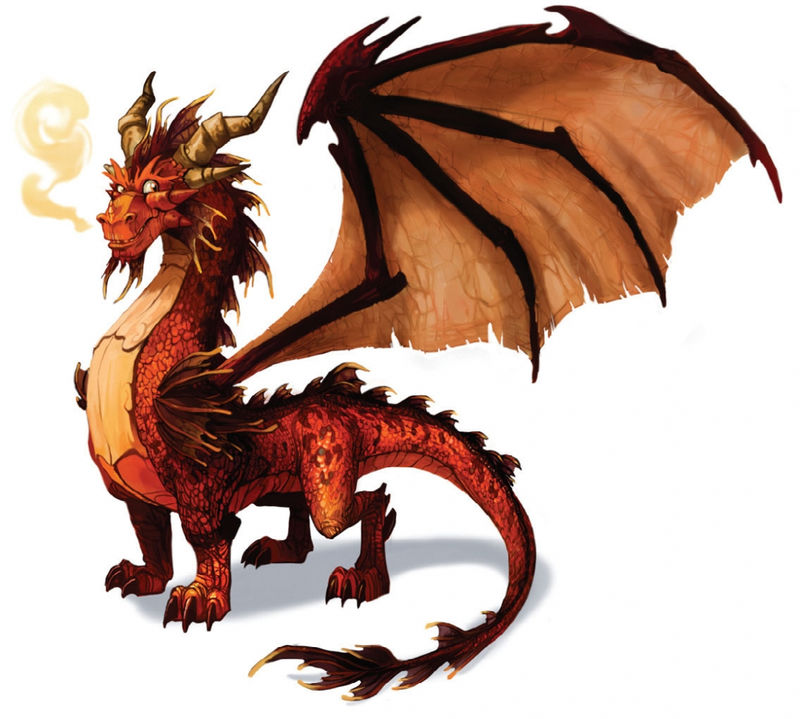 Dragon Animated Images