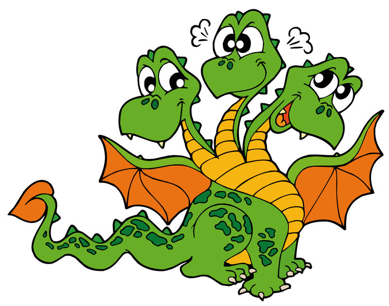 Dragon Animated Pictures