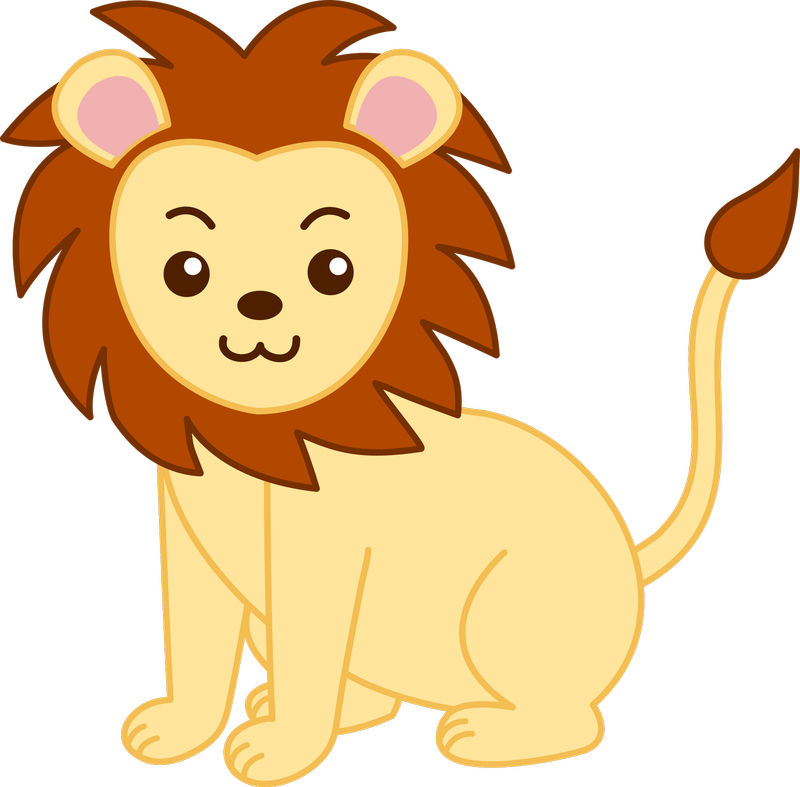 Lion Animated Gif Images