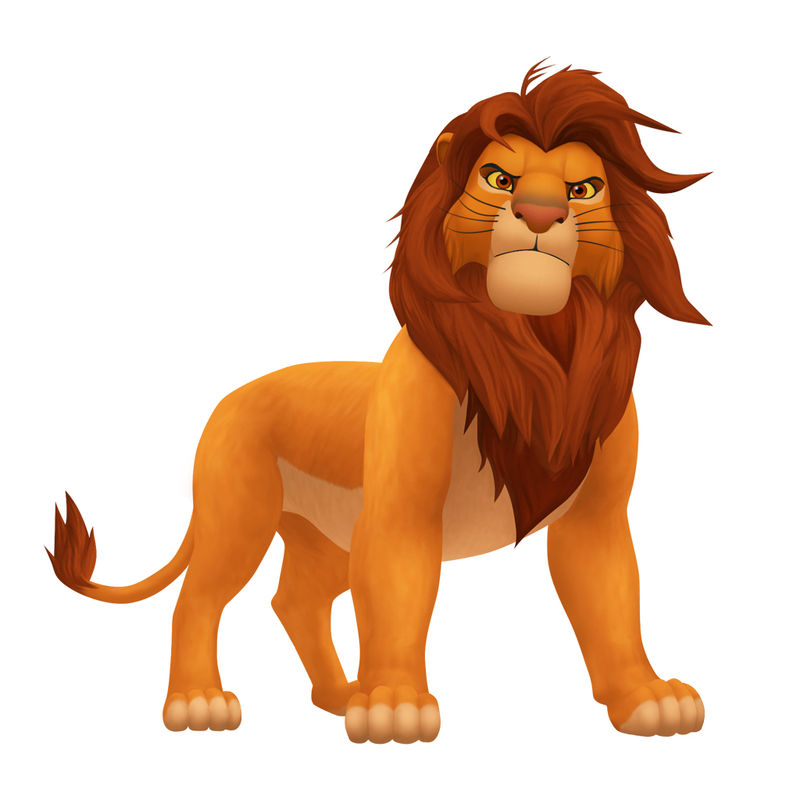 Lion King Animated Pictures