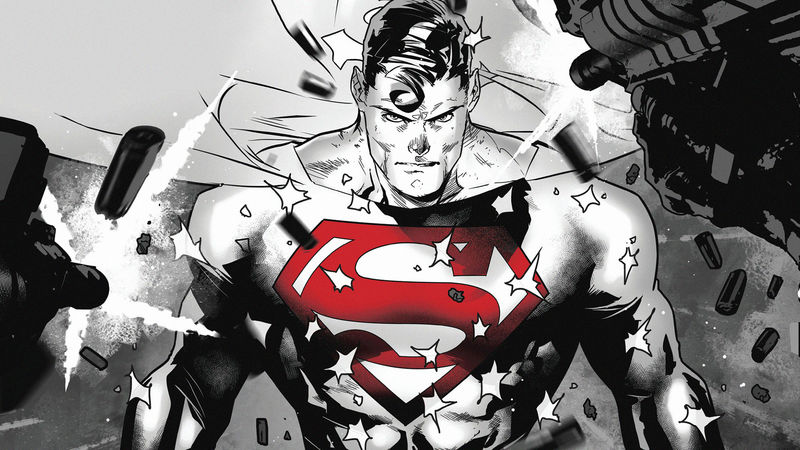 Superman Animated Images