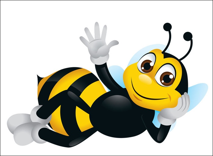 animated bee hive images