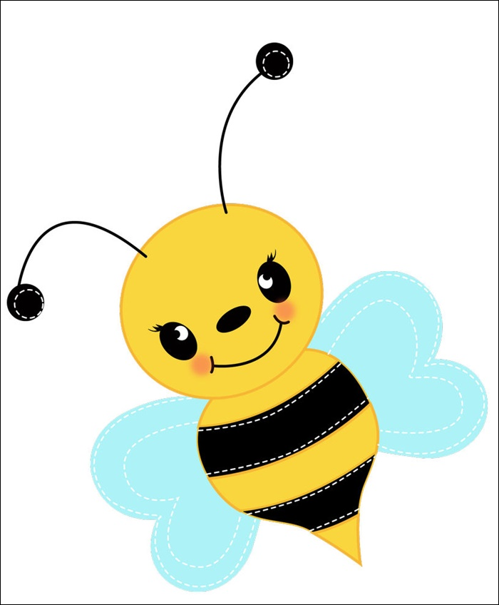 bee animated pictures