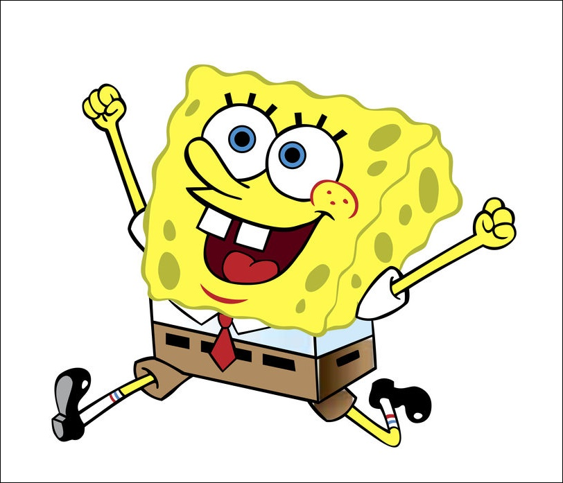 Angry Spongebob Images