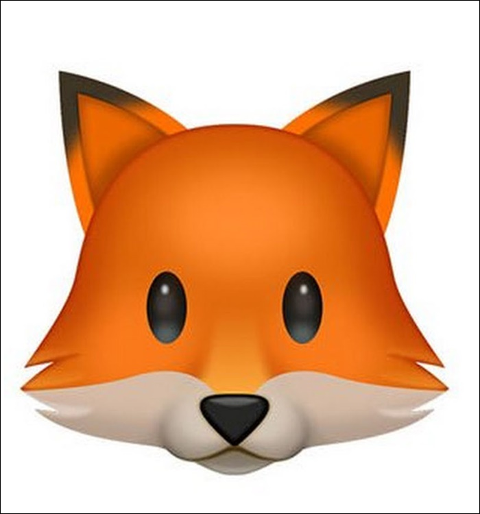 Animated Pictures Of Fox