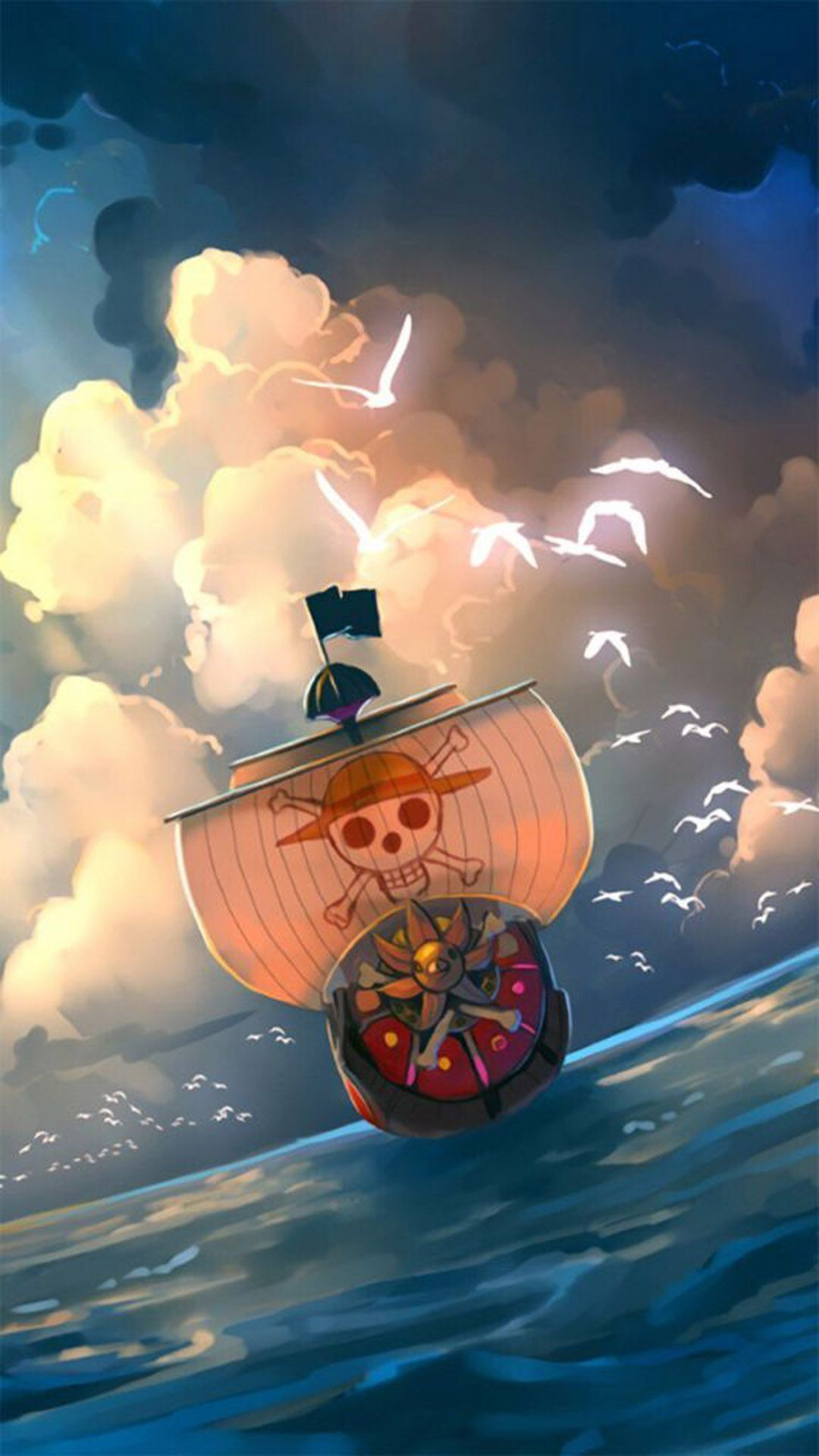 Anime Aesthetic One Piece Wallpapers
