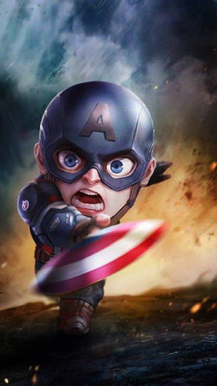 Baby Captain America Images