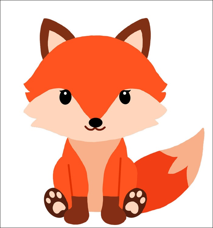 Cute Fox Pictures Animated