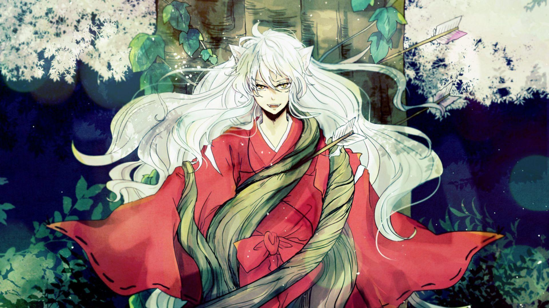 Inuyasha Pictures Anime