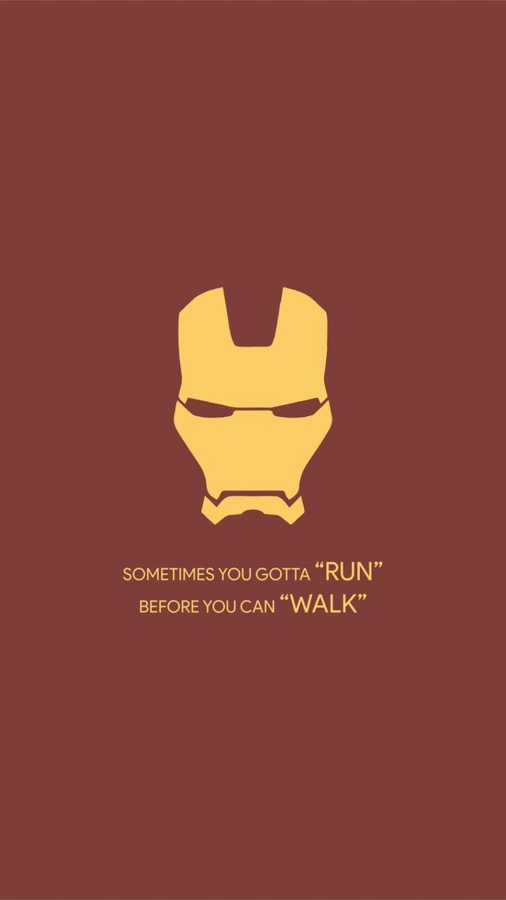 Iron Man Quotes Wallpaper Images