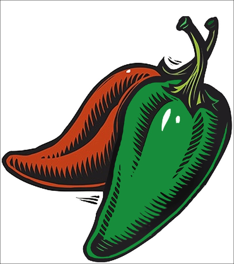 Jalapeno Animated Pictures