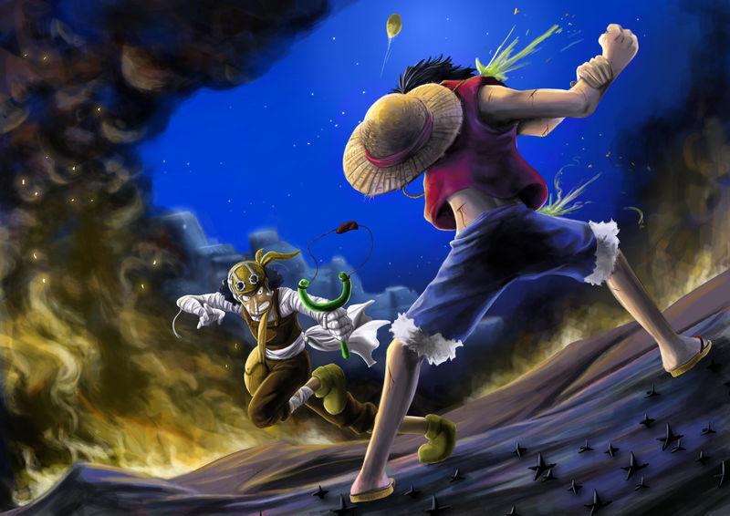 One Piece Pictures Cartoon