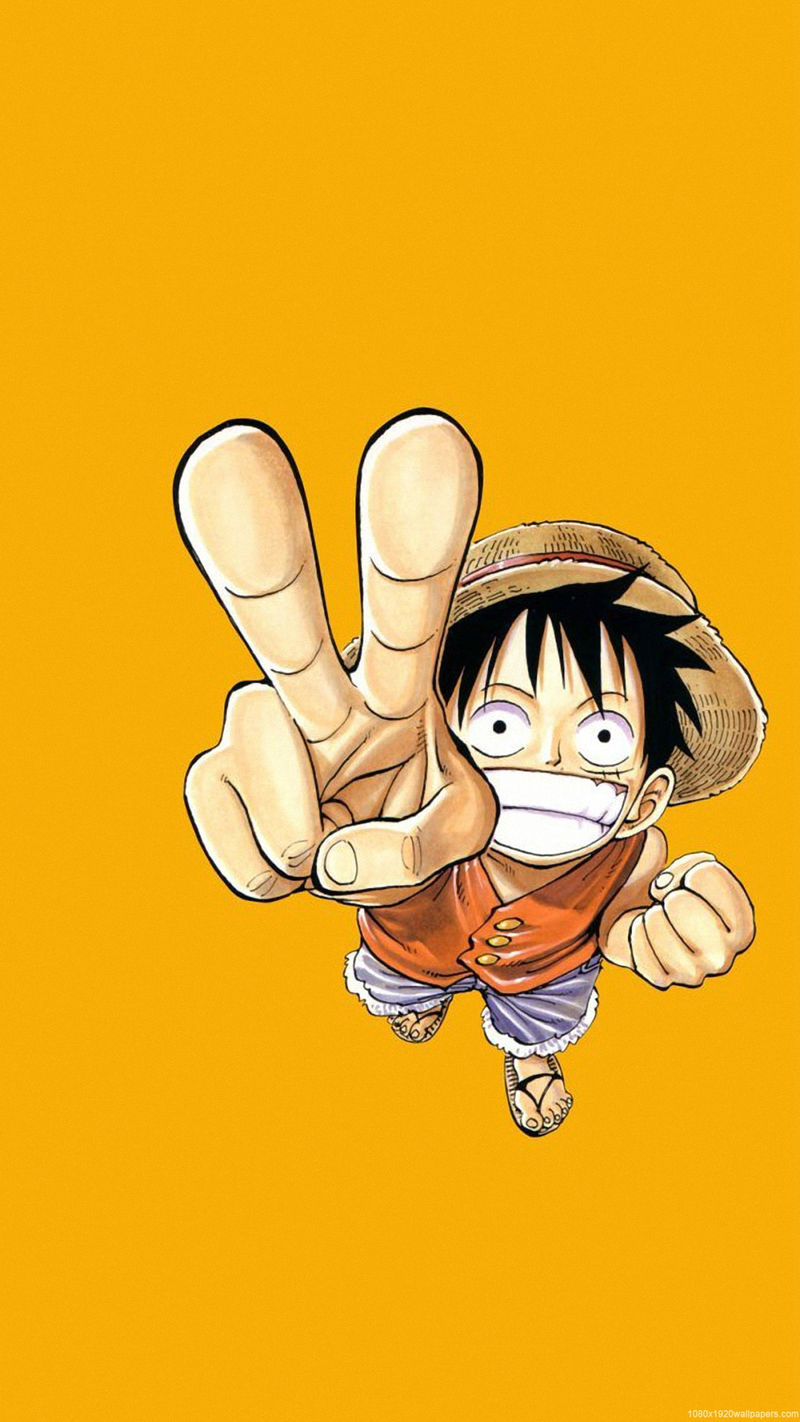 One Piece Pictures Luffy