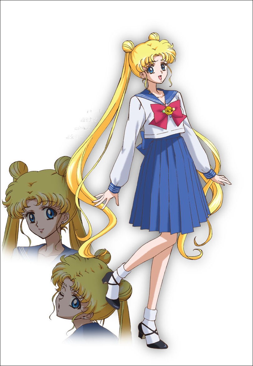 Sailor Moon Images Anime