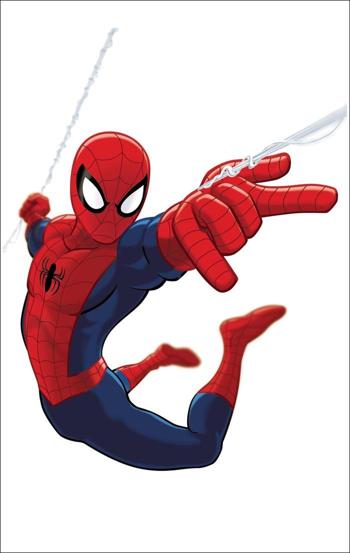 Spider Man Animated Images
